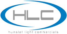 Hunslet Light Commercials